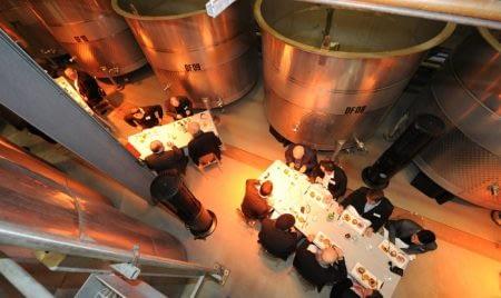 wynnsday 2010 Treasury Wine