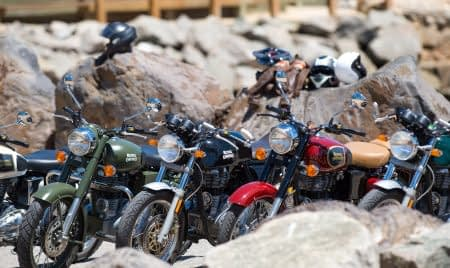 rider motors Global launches