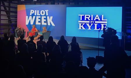 Network Ten Pilot Week