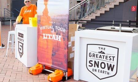 Virtual Tour of Utah