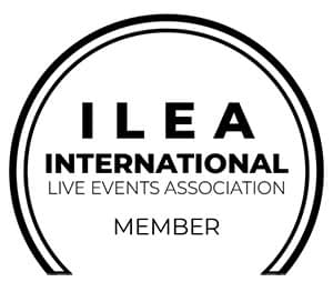 ilea international live events association member